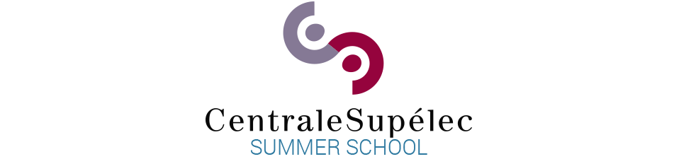 CentraleSupelec - Summer School